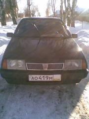 продам хорошее авто ваз21099 2003года