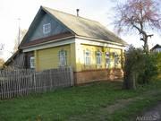Продам дом на берегу реки Волги