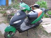 скутер 70сс недорого срочно