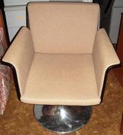 Кресло офисное б / у