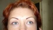 Перманентный макияж(татуаж) век,  бровей,  губ,