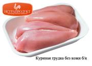 Вся линейка куриной разделки (филе грудки,  шаурма  и т.п.)