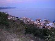 Отдых в Крыму Большая Алушта.