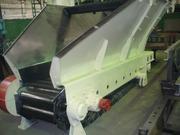 Брони для дробилки КИД-600. Щека в сборе СМД-109