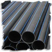 Труба напорная полиэтиленовая (ПЭ 100) d=90mm (SDR 7, 4 - SDR 26) ГОСТ
