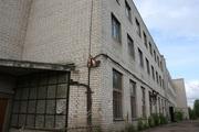 Продается здание АБК,  2487 кв.м,  от собственника