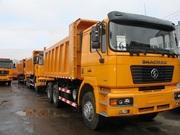 СамосвалыШакман и  Шанкси ,  Shacman и SHAANXI в Омске  6х4,  25 тонн  2350000 руб.