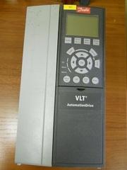 Ремонт danfoss VLT FC электроники промышленной