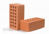 Кирпич пустотелый,  керамический М150