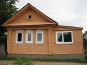 Продам дом на берегу озера Вязаль в г.Южа
