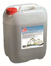 Жидкость для промывки системы отопления и чистки теплообменника
