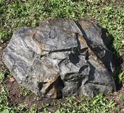 Декоративный камень D90/30,  рельеф