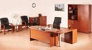 Офисная мебель от Алекс-Групп