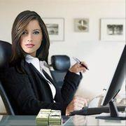 Сотрудник в офис на постоянную основу