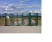 Ворота и калитки для дома и дачи!