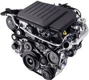 Продам  контрактный  двигатель*