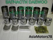 Daewoo Novus запчасти для грузовика,  Daewoo Ultra Novus