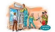 Сервисное обслуживание кондиционеров
