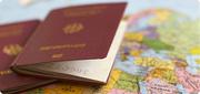 Оформим туристические визы