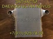 Интеркулер DV11 32630-00460 запчасти Daewoo Ultra Novus