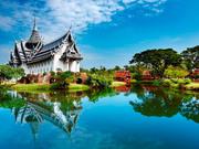Туры в Тайланд,  Доминикану