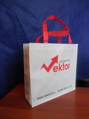 Изготовление промо сумок на заказ