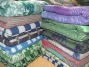 Продам оптом полушерстяные одеяла