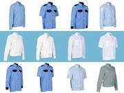 Все виды фирменных рубашек от производителя.