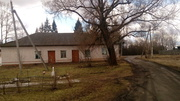 Одноэтажное кирпичное здание.60км от Иваново