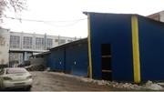 Продам производственно-складской комплекс 3200 кв.м в центре Иваново.
