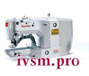 Закрепочная швейная машина SunSir SS-T1850