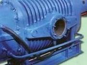 Блок компрессора 4ПБ50