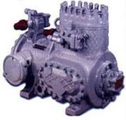 Обслуживание компрессор ЗАФ53К52Х