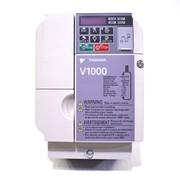 Ремонт Yaskawa Omron CIMR V1000 CIMR-VU CIMR-VA CIMR-VC частотных прео