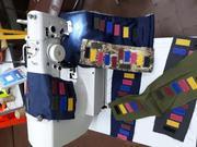 Швейное и раскройное оборудование