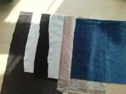 Продаём дёшево ткань: мебельную,  обивочную