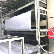 Линия для производства клеевого синтепона